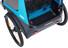 Thule Coaster XT Stroller blue